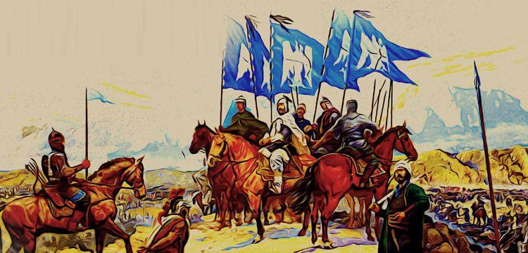 Malazgirt Meydan Muharebesi ve Öncesi