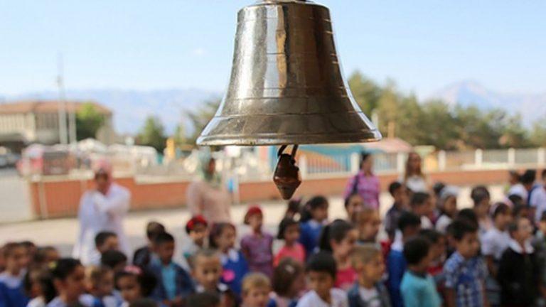 Okullar Açılıyor! İlköğretim Haftası Başlıyor