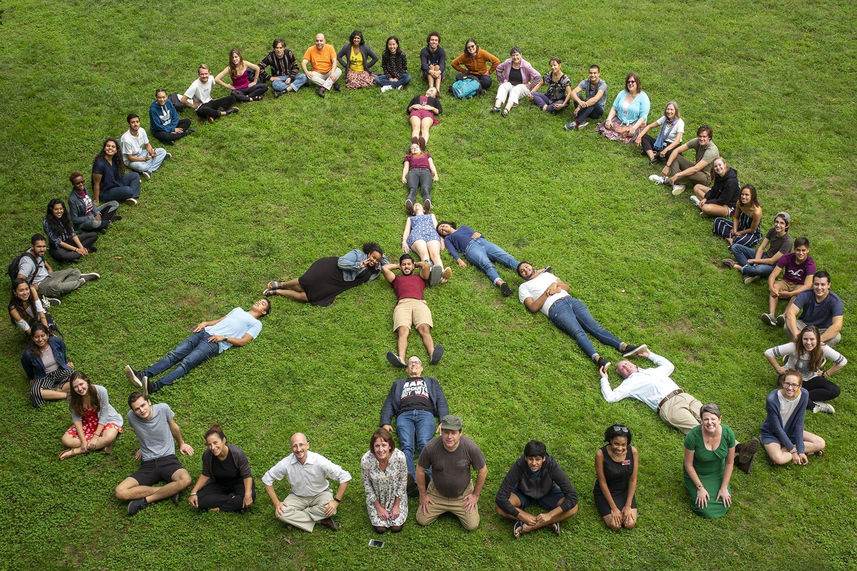1 Eylül Dünya Barış Günü