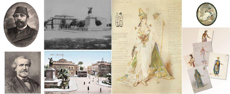 Aida Operası Nasıl Doğdu?