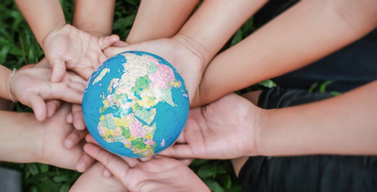1 Eylül Dünya Barış Günü: Barışmak ve Barışı Anlamak