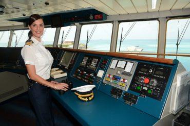 29 Eylül Dünya Denizcilik Günü