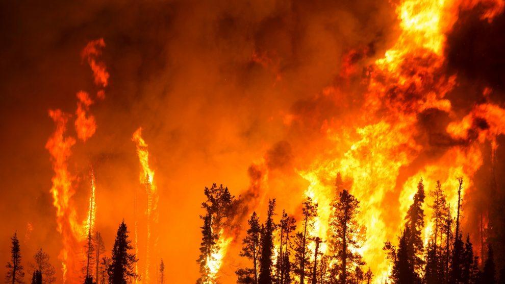 Yangından Korunma ve İtfaiyecilik Haftası: 25 Eylül – 1 Ekim