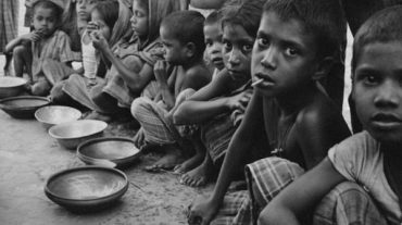 16 Ekim Dünya Gıda Günü ve Dünyadaki Son Durum