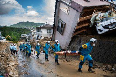 13 Ekim Dünya Afet Risklerinin Azaltılması Günü