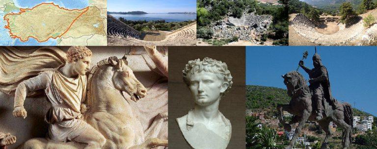Likya Birliği'nde Klasik ve Roma Dönemine Genel Bakış ve Neokoros Unvanı