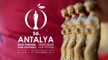Antalya Altın Portakal Heyecanı 2019