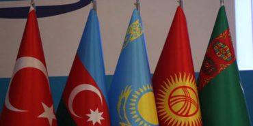 3 Ekim Türk Dünyası Türk dili konuşan ülkeler