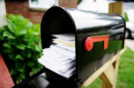 9 Ekim Dünya Posta Günü