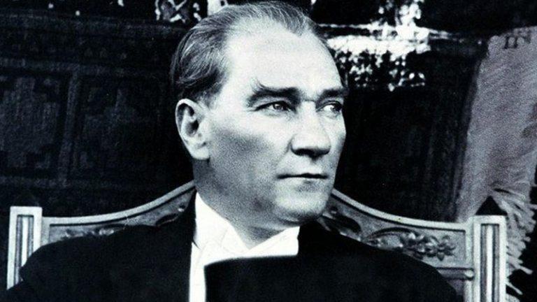 10 Kasım: Atatürk'ün Vedası'nın 71. Yılı