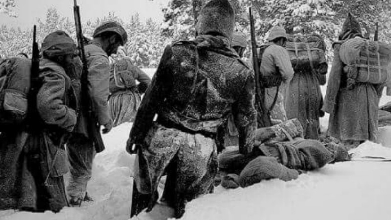 22 Aralık Sarıkamış: Tarihteki Büyük Acının İzleri