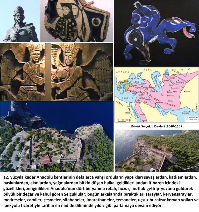 Sultan Alaaddin Keykubat'ın Alanya'yı Fetih Hazırlıkları ve Hareket (II. Bölüm)