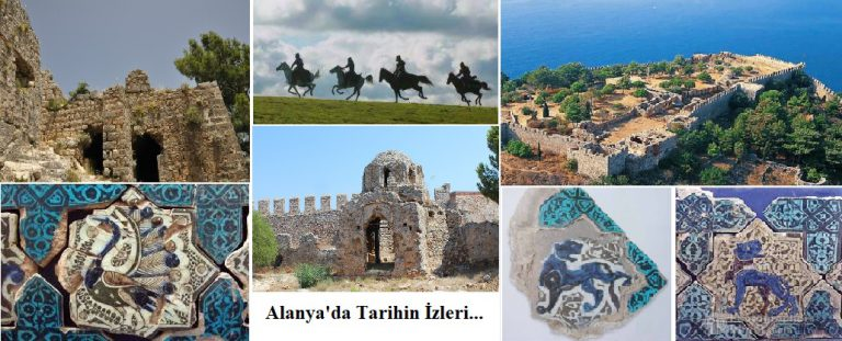 Sultan Alaaddin Keykubat'ın Alanya'yı Kuşatması 2 Ay Sürdü ve Ardından Bir Rüya Gördü (III. Bölüm)
