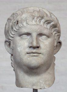 Roma İmparatoru Nero, Patara'ya iki defa geldi.