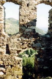 Nephelis Antik Kenti / Kilikya – Alanya