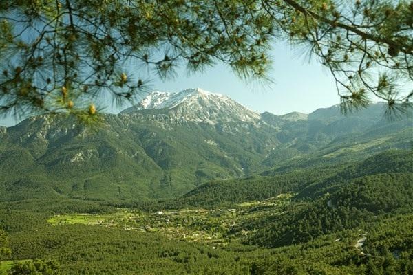 Tarihi Likya yolunun beycik-yaylakuzdere-gedelme-göynük yaylası güzergahında bulunan Gedelme Yaylası, bölgeyi ziyaret eden trekking gruplarının en önemli uğrak yerlerinden birisidir. https://www.gezginsozluk.org/e/gedelme-yaylasi-76718