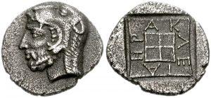 Heraklea-Pontika-sikkesi-MÖ-415-394