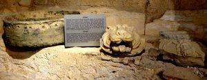 Side Antik Kenti'nin hamamlarındaki kurna başları aslanlıydı.