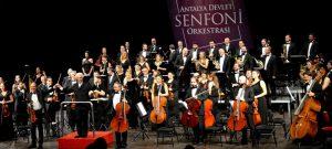 Antalya Senfoni Orkestrası
