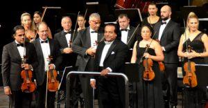 Antalya Senfoni Orkestrası Sanatçıları