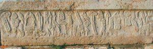 Konya Ilgın'da yer alan Yalburt Hitit Su Anıtı'ndaki yazıtta, Hitit kralı 4. Tudhaliya'nın (3250 yıl önce) Lukka/Likya topraklarına seferler düzenlediği yazmaktadır. Kral seferlerinden de gururla bahseder. (çeviri Prof. Dr. Sedat Alp)
