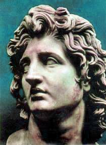 Diadoros Sivilus MÖ 90-30 yılları arasında yaşamış bir Yunan tarihçidir.
