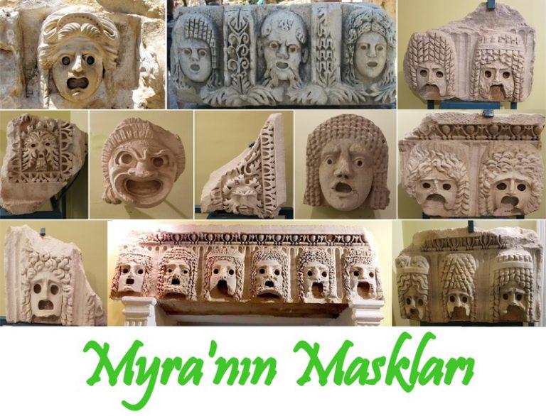 Myra'nın Maskları